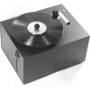 Hanglemez tisztítás új antisztatikus hanglemeztasakkal