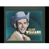 Hank Williams The Hillbilly Shakespeare (CD)