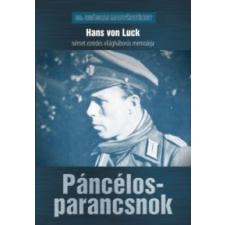 Hans von Luck Páncélosparancsnok történelem