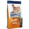 Happy Cat Adult Indoor Salmon 10 kg