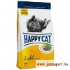 Happy Cat Fit & Well Light macskatáp 300g