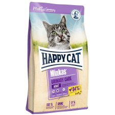 Happy Cat Happy Cat Minkas Urinary 10kg macskaeledel