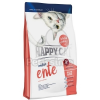 Happy Cat Happy Cat Sensitive Ente (Kacsa) 1,4 kg