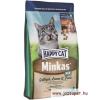 Happy Cat Mincas Mix macskatáp hallal és szárnyashússal 4 kg