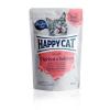 Happy Cat POUCH SZÓSZ CSIRKE-LAZAC 24x85g