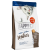 Happy Cat Sensitive Grainfree Rénszarvas - 4 kg