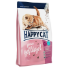 Happy Cat Supreme 10kg Happy Cat Supreme Junior szárnyas száraz macskatáp