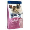Happy Cat Supreme 2x10kg Happy Cat Supreme Sterilised marha száraz macskatáp