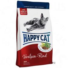 Happy Cat Supreme Adult marha - 2 x 10 kg macskaeledel