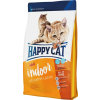 Happy Cat Supreme Indoor Adult Atlantik-Lachs (2 x 10 kg) 20kg