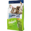 Happy Cat Supreme Indoor Adult Weide-Lamm (2 x 10 kg) 20kg