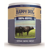 Happy Dog Büffel Pur - Bivaly húsos konzerv 12x200g