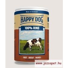 Happy Dog Rind Pur marhás konzerv kutyának 6*800g kutyaeledel