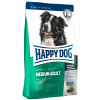 Happy Dog supreme Fit and Well Medium Adult 25 kg 12,5kg