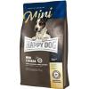Happy Dog Supreme Mini Canada (2 x 4 kg) + ajándék Camon hűtőmatrac 8kg