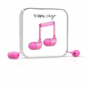 Happy Plugs Boldog Dugók In-Ear Pink