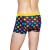 Happy Socks - Boxeralsó Big Dot - sötétkék - 1083072-sötétkék
