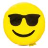 HappyFace Emoji Szemcsis párna