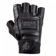 HARDCORE GLOVES (BLACK) [XXXL]