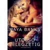 Harlequin Magyarország Maya Banks: Utolsó lélegzetig