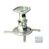 HARMANTRADE ML-PR01+ 1380MM-IG projektor mennyezeti tartó ezüst