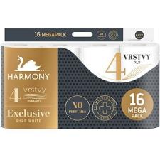 Harmony Exclusive Pure White (16 db) higiéniai papíráru