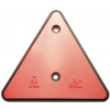 Háromszög alakú fényvisszaverő utánfutóra (BGS 80958)