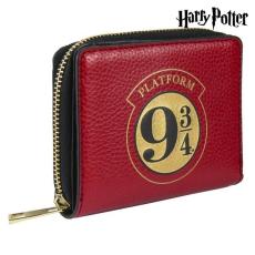 Harry Potter Pénztárca Harry Potter Kártyatartó Piros 70690