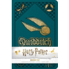 Harry Potter: Quidditch Hardcover Ruled Journal – Insight Editions