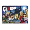 Hasbro Cluedo - A klasszikus rejtélyek játéka társasjáték