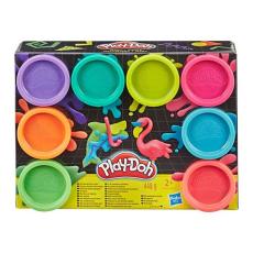 Hasbro Gyurma Playdoh Hasbro (8 pcs)