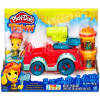Hasbro Play-Doh Town tűzoltóautó