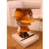 Hat Doll Coin Bank pool biliárdos persely, 9-es