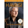 Havasi Balázs Havasi - Életre kelt szimfónia (Ajándék CD- és DVD-melléklettel)