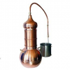 Hazai Pálinkafõzõ aromatoronnyal 35 literes HPFA35H