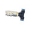 HD T gyorstoldó fuvatóhoz T-CC61399/CM58170