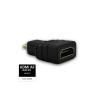 HDMI/mictoHSDMI adapter/converter ( MicroHDMI apa, HDMI anya)