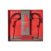 Headset, Vennus BT-1 sport bluetooth headset, sztereó, felvevőgombos, piros, 3,5 univerzális, bliszteres