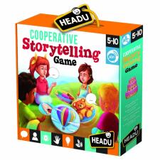 Headu Történetmesélős játék társasjáték