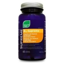 Health first b12 supreme tabletta 60db táplálékkiegészítő