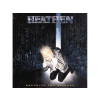 Heathen Breaking the Silence - Limited Deluxe Edition (CD)