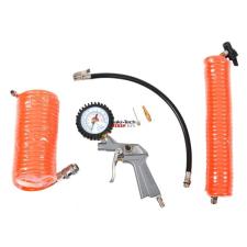 Hecht 002024 kompresszor szett a Hecht 2026, 2052 és 2353-as kompresszorokhoz kompresszor tartozék