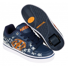 Heelys Motion Plus Navy - 40,5