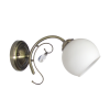 Helam Fali lámpa CARLTON 1xE27/60W