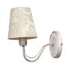 Helam Fali lámpa MALBO II 1xE27/60W/230V fehér