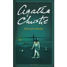 Helikon Kiadó Agatha Christie: És eljő a halál regény