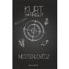 Helikon Kiadó Kurt Vonnegut: Mesterlövész
