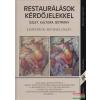 Helikon Kiadó Restaurálások kérdőjelekkel