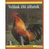Helikon Kiadó Velünk élő állatok