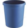 HELIT Szemetes, 18 liter, HELIT, kék (INH6105834)